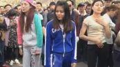郑州人民公园尬舞团(第6集-2017.3.14)