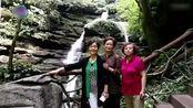 碧峰峡旅游景区------