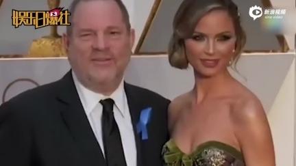 墨西哥女星称被迫拍全裸性爱戏 揭露韦恩斯坦面目