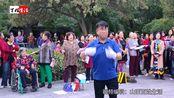 红歌合唱《我爱你中国》太原和谐合唱团