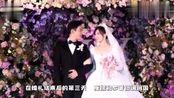 唐嫣谈婚礼最难忘瞬间,称罗晋为我的另一半,一脸娇羞非常幸福