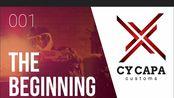 【Airsoft SpeedQB】EP. 1: 创始之初 | CY Capa Customs系列(Ep. 1: The Beginning )