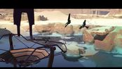 《最后的守护者》开发团队新作《风向标》7月23日正式登陆Steam平台