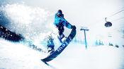 滑雪U形池金牌拿不停 张可欣又夺冠