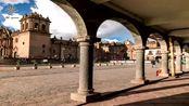秘鲁:前印加帝国中心,独特风情的库斯科