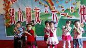幼儿园舞蹈视频《柳树姑娘》幼儿舞蹈视频教学