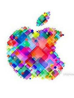 苹果春季新品发布会