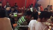 视频:甘肃天水秦安逛庙会,喝酸辣肚丝汤