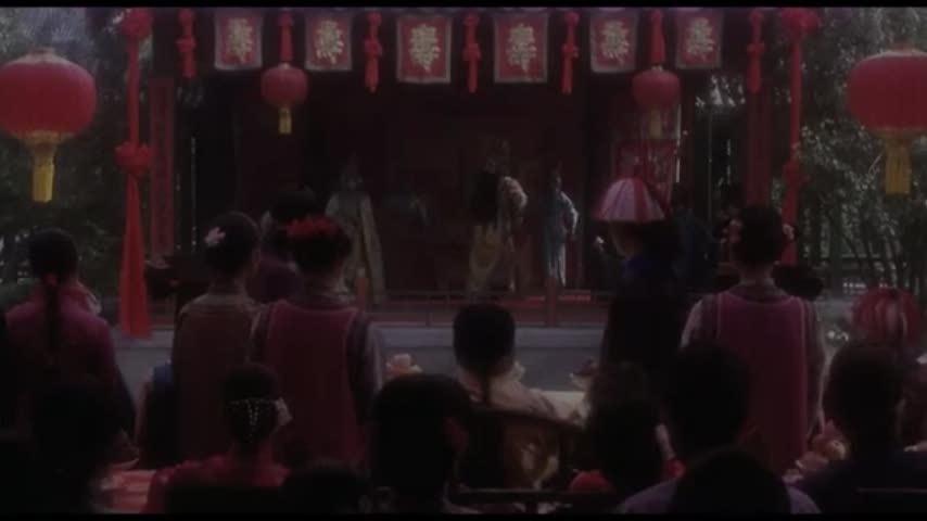 张国荣霸王别姬程蝶衣