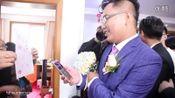 婚礼花絮 (爱的色放)