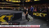 Imperium ambush Finn Bálor: WWE NXT, Feb. 26, 2020