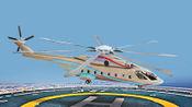 中国得抓紧了:世界最快直升机首飞,速度都赶上普通飞机了!