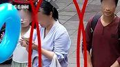 杭州失联女童酒店监控曝光 市民卡被发现