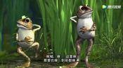 青蛙总动员:田地打农药,对青蛙伤害很大