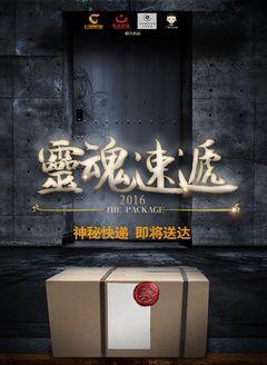 灵魂速递(恐怖片)