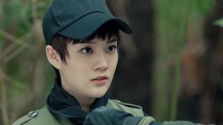 《黄金瞳》第26集精彩看点:秦萱冰现身引走大马