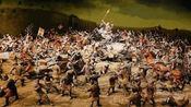 彭城之战中,项羽用3万人击败了刘邦56万大军,他怎么做到的?
