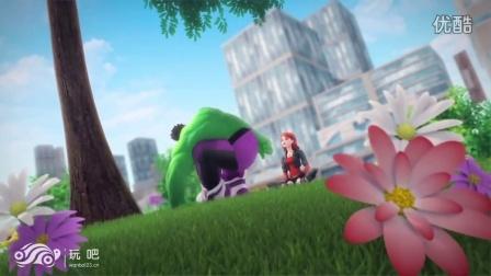 《漫威复仇者学院》一款模拟经营游戏
