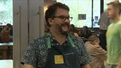 "google谈话Brian Keyser& Leigh Friend:""Composing the CheesePlate"" | Talks at Google"
