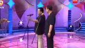李金斗、李建华传统相声《新夜行记》:这基本功还是相当扎实的!