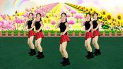 全网热门广场舞《花儿哪有阿妹俏》欢快俏皮32步,你跳了吗?