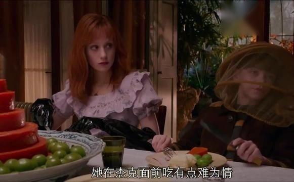 伊娃·格林新作《佩小姐的奇幻城堡》走进拍摄地