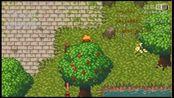 冒险RPG【Evoland】进化之地 【尧实况】 8,000跟随回馈