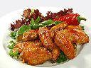 可乐鸡翅 可口美食 家常菜做法 可乐鸡翅
