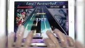 节奏大师视频 上帝给了他一双贝多芬的手 他却拿来弹节奏大师