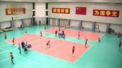中国女排公布集训名单,天津三将继续入选