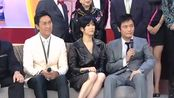 罗嘉良 富贵门 剧組采訪 台庆 2009