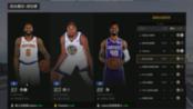【NBA2KOL2】:杜兰特还是牛逼~