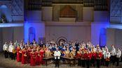 """2020.03.07 俄罗斯民族乐团『俄罗斯民歌与罗曼史』Russian Folk Orchestra """"Folk Songs and Romances"""""""
