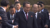 朝韩召开今年第5次高级别会谈 商讨共同申办2032年奥运会等事宜