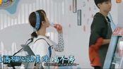 《中餐厅3》最新路透,杜海涛和沈梦辰甜蜜同框,杜海涛瘦了一圈