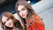 Sandra Song和Karimova Elina的tik tok