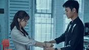 重磅好戏《猎狐》热播中,王凯王鸥组成CP演绎经侦英雄