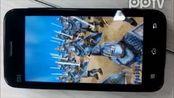 小米手机Android4.0跑分测试-真九尾狐