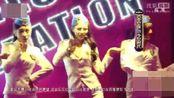 《 百变大咖秀》之百变女侠 跳热舞
