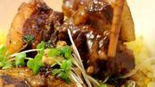 日语版水煮肉片美食制作
