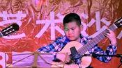 吉他二重奏《橄榄项链》杨永浩 薛皓文 导师田要文