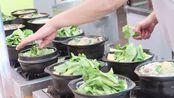 清真丸子砂锅,小吃18一份,本地人也逛回民街,看西安土著都吃啥
