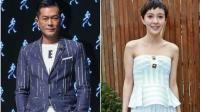 古天乐出席新片首映礼, 被问绯闻女友郭采洁, 古天乐的回应亮了?