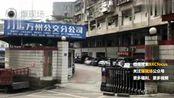 重庆万州22路公交车,曾多次发生乘客抢夺方向盘事件