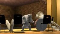 倒霉熊第2季 第26集 音乐天才熊