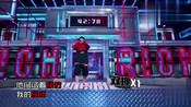 中国新说唱:艾热RAP旋律的确好听,气场征服邓紫棋!