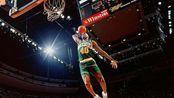 【NBA2KOL2】雨人 肖恩·坎普 炸框集锦 S6球星集锦 成天隔扣 就你吧