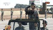 庆祝中国人民解放军建军90周年阅兵式(全程)