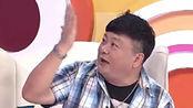 超级减肥王节目中,主持人哈哈大笑,原来是因为洪剑涛讲了个往事