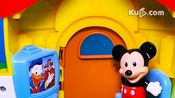 MICKEY MOUSE Disney Little People Mickey and Mi